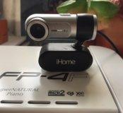 Веб камера iHome