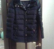 Куртка женская. Зимняя. Подайдет для беременной.