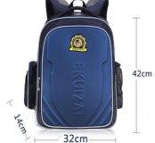 Стильный ранец (рюкзак) для мальчика новый