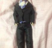 Кен кукла