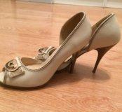 Туфли женские 39