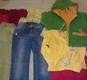Набор одежды