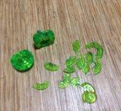 "3D пазл ""Зеленое яблоко"""