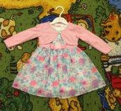 Детское платье Cool Club (Смик)