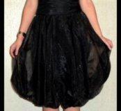 Платье Светланы Лялиной