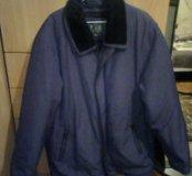Куртка демисез.
