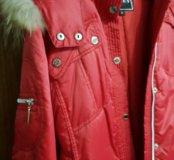 Куртка женская зимняя (Италия)