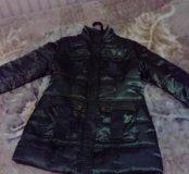 Куртка bpc (пальто)