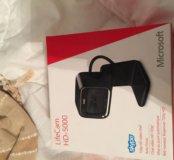 Камера LifeCam Hd-5000