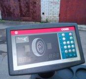 Балансировочный станок CEMB C72