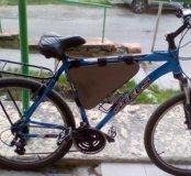 Велосипед. Стелс навигатор 730