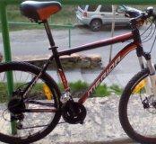 Велосипед Мерида tfs matts 100