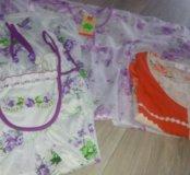 Сорочки 50-52 размер