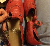 Босоножки сандали rieker