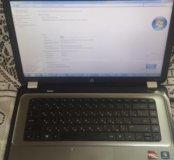 HP G6-1108er
