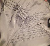Блузка рубашка Zara