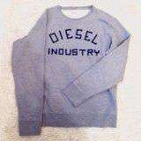 Новый свитшот Diesel (оригинал)