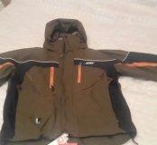 Новая лыжная куртка BURTON