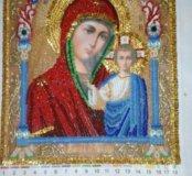 Св.Матерь Божья Казанская