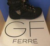 Детские зимние ботинки GF Ferre
