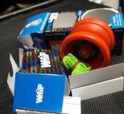YoYo Factory Whip, игрушка Йо Йо новая