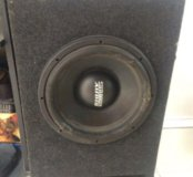Sundown audio SA12