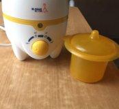 Нагреватель для бутылочек+стерилизатор