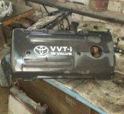 Декоративная крышка ДВС камри camry v40