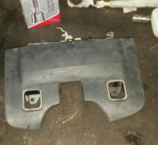 7390005010b0 air bag  авенсис avensis 2008