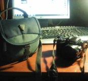 Продам фотоаппарат Nikon l120