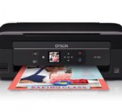 МФУ Epson Expression Home XP-320