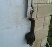 Рашковые крючки для убойных цехов для подвешивания