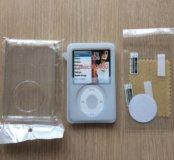 iPod чехлы