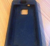 Ударостойкий чехол для iPhone 5/5s