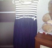 Платье на девочку,размер 114