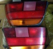 Задние фонари BMW5 39  кузов