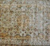 Шелковый ковёр из Египта