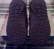 Ботиночки bopy