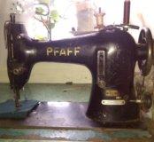 Швейная машинка Рфафф