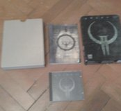 Quake 2 big box 1997