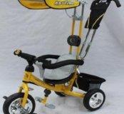 Велосипед детский. авс трайк