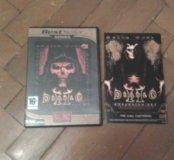 Diablo 2 pc eng