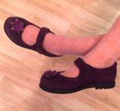 Туфли Pediped