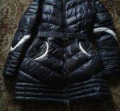 Пуховик зимний ( размер XXl )