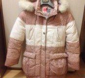 Пальто, детское
