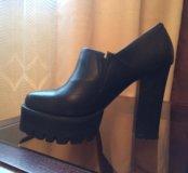 Классная Обувь!!!!