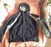 Демисезонная/зимняя куртка Nike
