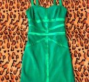 Коктейльное платье Bebe