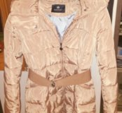 Куртка (можно для беременной)