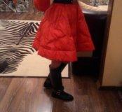 Куртка Monkler осень-весна